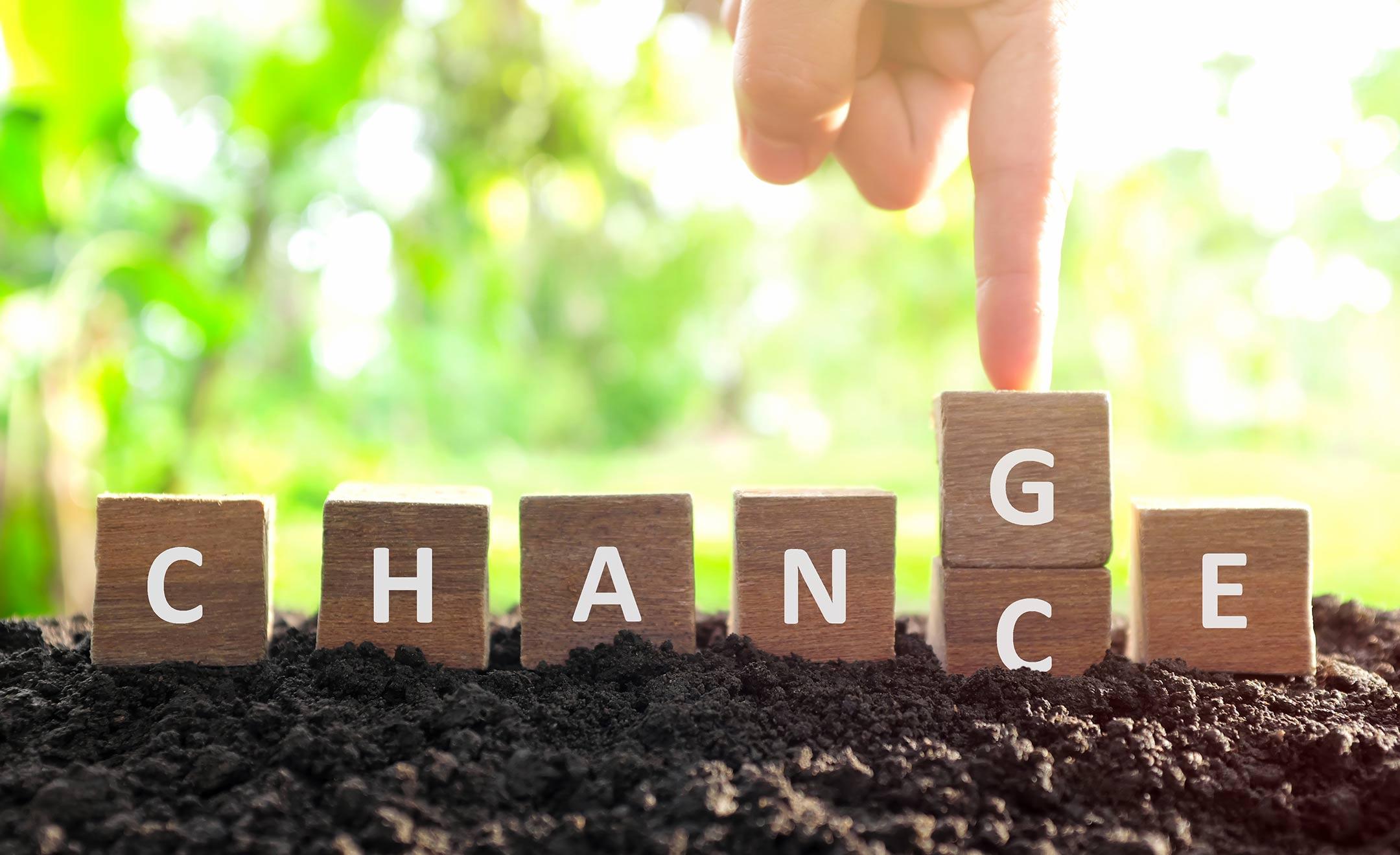 顧客体験の変化
